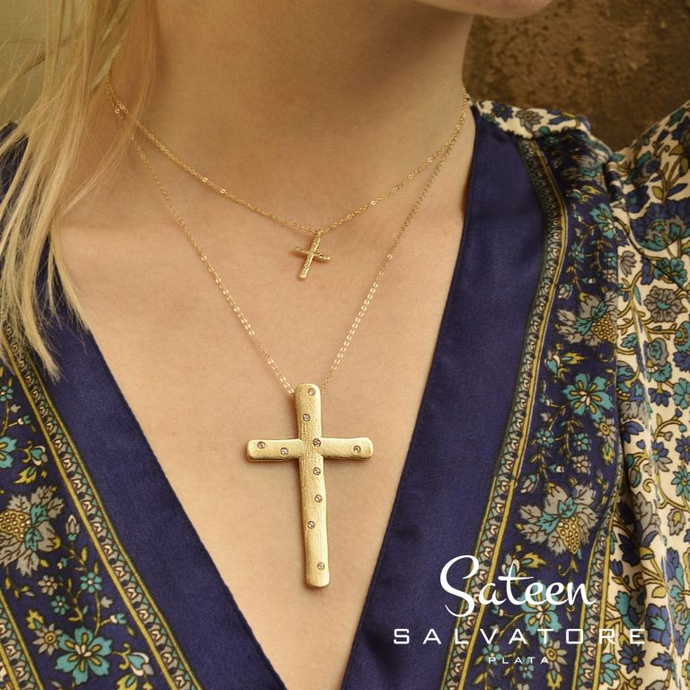 SATEEN CRUCES 2