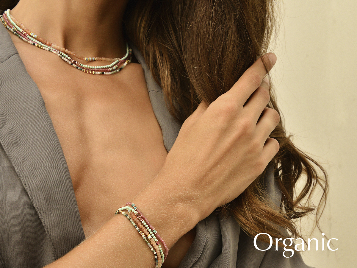 Organic Collection 2021