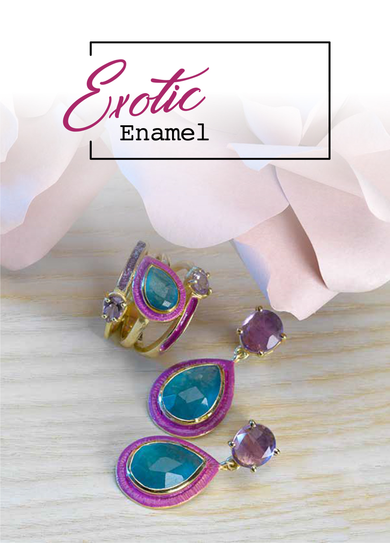 Erotic Enamel